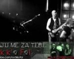 PITAJU ME ZA TEBE - ROCK KO FOL - HD (DeeDee) (cover)