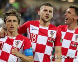 Sjajan početak Hrvatske: Vatreni sigurni protiv Nigerije
