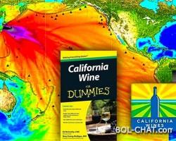 SVE SE VRAĆA, SVE SE PLAĆA: Radioaktivnost iz Fukushime pronađena u kalifornijskom vinu