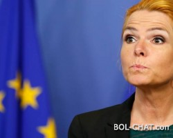 Vlada Danske ograđuje se od izjave ministrice o ramazanu