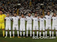 Sutra počinju pripreme bh. nogometaša za Belgiju