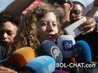 Ahed Tamimi i njena majka oslobođene iz izraelskog zatvora