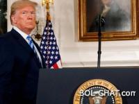 Trumps Sanktionen gegen den Iran betreffen nicht die Vereinigten Staaten, sondern Europa