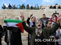 Hamas: Trumpova odluka o Jerusalemu je objava rata