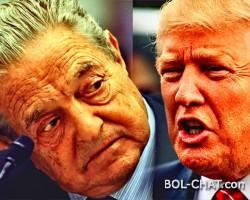 FILANTROP I FINANCIJATOR GEORGE SOROS: 'Ultimativni narcisoid' Trump želi 'uništiti naš globalistički svjetski poredak'