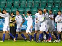 Pobjeda Zmajeva protiv Estonije za kraj kvalifikacija za SP