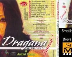 Dragana Mirkovic i Juzni Vetar - Shvatila sam sve - Nova verzija (Audio 2003)