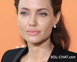 Famous: It also linked humanitarian work to Bosnia; Angelina Jolie responded to the critics