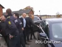 Automobil danske ministrice pregazio migrantkinju