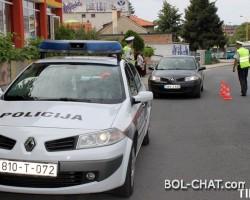 Kakve vas kazne očekuju za bilo koji saobraćajni prekršaj