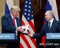 Trump: Neki više žele rat, nego da se sastanem s Putinom