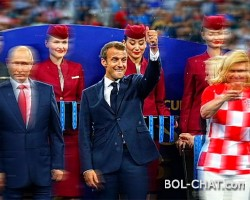 LICEMJERNI FRANCUZI: Nakon pobjede na Svjetskon nogometnom prvenstvu – odmah zatvorili svoje trgovinsko predstavništvo u Rusiji