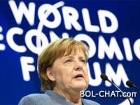 Angela Merkel: Novi svjetski poredak je 'u opasnosti' zbog Trumpa