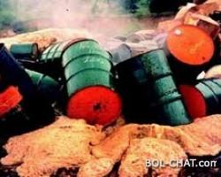 Radioaktivni ubica 'na slobodi'