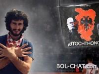 UHAPŠEN ALBANAC KOJI JE PUSTIO DRON U BEOGRADU U KVALIFIKACIJAMA ZA EP I BIT ĆE IZRUČEN SRBIJI!