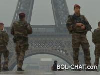 Doček 2018. u EU: Gradovi puni policije, vojske i barikada