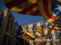 Katalonija proglasila nezavisnost