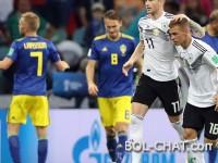 Golčina Kroosa u 95. minuti za spas svjetskih prvaka!