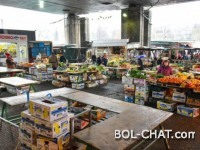 Kupovna moć bh. građana sve manja: Pijace puste, slijede nova poskupljenja