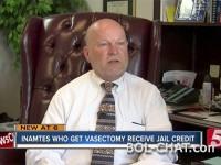 Zatvor u Americi nudi smanjenje kazne ako zatvorenici prihvate sterilizaciju: 'Ne bi trebali imati djecu kada izađu iz zatvora'