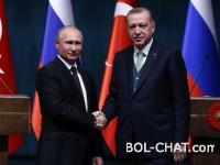 Turska / Erdogan zahvalio Putinu: Rusija glasala za Nacrt rezolucije o Jerusalemu