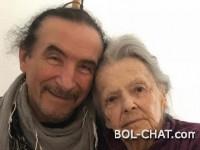 Željko Bebek posjetio Selmu: Naši susreti su uvijek prepuni emocija