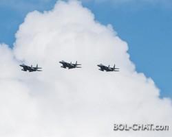 Američki bombarderi letjeli blizu Sjeverne Koreje