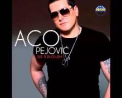 Aco Pejovic - Godina i jace -