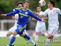 U17 EP: BiH teško poražena od Belgije, meč odluke u petak