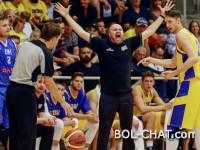 Pretkvalifikacije / Debakl u posljednjoj četvrtini: Košarkaši BiH poraženi od Švedske