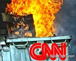 CNN U VELIKIM PROBLEMIMA: Poznata televizija bi mogla zatvoriti vrata s obzirom na najnoviji pad gledanosti od čak 30 posto.