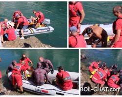 ISS Mostar: Kako je spašen skakač u Mostaru