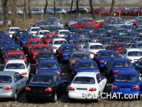 Iz Njemačke nam stiže 300.000 polovnjaka: Vozićemo automobile koji ne ispunjavaju (zdravstvene) standarde