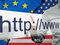 POČEO INTERNETSKI RAT EUROPE I AMERIKE! Europljanima je od sada zabranjeno čitanje američkih mainstream portala.