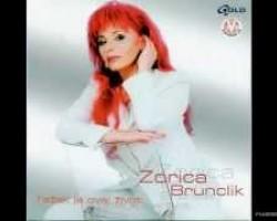 Zorica Brunclik - Ne dam ovo malo duse - (Audio 2002)