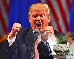 TRUMP POSTAVIO ULTIMATUM I PORUČIO EU SLUGAMA: 'Kupujte skupi američki, a ne jeftini Putinov plin!'