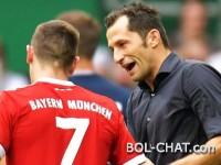 Bundesliga / Brazzo ostao bez rekorda: Ribery prestigao Salihamidžića