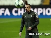 Ribery gubi strpljenje: Ako ne ostane u Bayernu, zna se gdje će