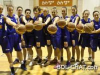 Kvalifikacije / Bh. košarkašice u Skenderiji savladale Slovačku