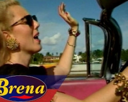 Lepa Brena - I da odem iza ledja Bogu - (Official Video 1994)