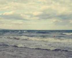 Nemirno more- Parni Valjak