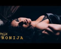 ANTONIJA - Ironija (Official video)