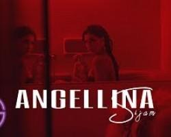 ANGELLINA - SIJAM (OFFICIAL VIDEO) (Album 2020)
