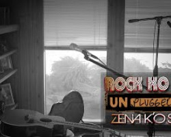 ZENA K'O SAN / ROCK KO FOL (Unplugged)