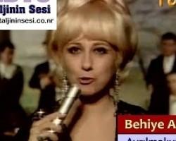 Behiye Aksoy - Ayrılmalıyız Artık (1972)