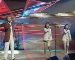 Sva bol svijeta - Bosnia & Herzegovina 1993 - Eurovision songs with live music