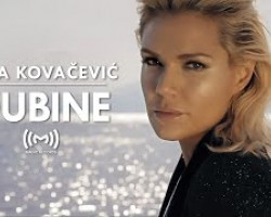 Lena Kovačević - Dubine (OFFICIAL)
