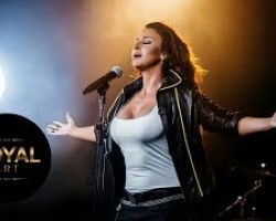 Katarina Zivkovic - Ublazi nemir moj (Cover)