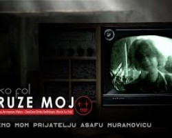 DRUZE MOJ / ROCK KO FOL / [Official Video]