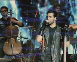 MACAN Band - Ye Lahze Negam Kon - Live In Concert